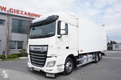 DAF XF 460 truck used refrigerated