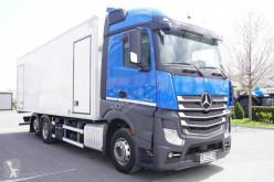 Kamion chladnička Mercedes Actros 2545