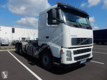 Volvo F12 420 truck used hook arm system