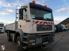Camion MAN TG 310 A benne occasion
