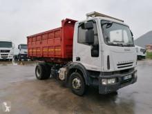 Camion Iveco Eurocargo 140 E 18 ribaltabile usato