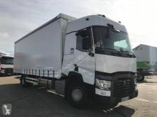 雷诺T-Series卡车 460 P-ROAD 侧边滑动门(厢式货车) 二手