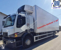Renault multi temperature refrigerated truck Gamme D WIDE 320.19 DXI