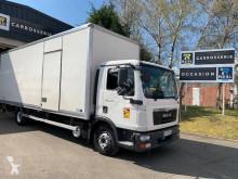 Camion furgone plywood / polyfond MAN TGL 12.220