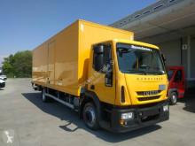 Camion furgone plywood / polyfond Iveco Eurocargo 120 E 18