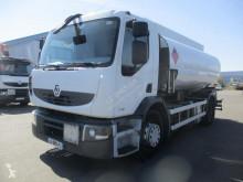 Camion citerne hydrocarbures Renault Premium 370.19 DXI