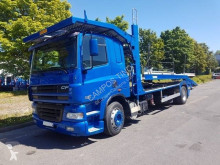 DAF CF85 truck used car carrier