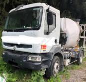 Camion béton toupie / Malaxeur Renault Kerax 320 DCI