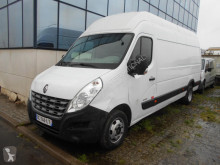 Camion fourgon Renault Master DCI 150