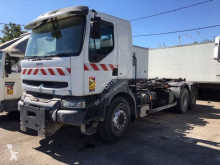 Camion Renault Kerax 420.26 polybenne occasion