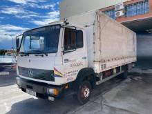 Camion nacelle Mercedes 817