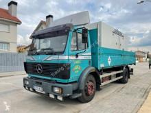 Kamión Mercedes valník ojazdený