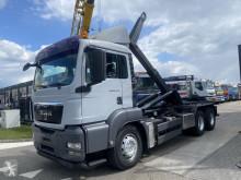 Camion polybenne MAN TGS 26.440