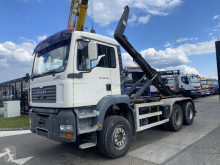 Camion MAN TGA 26.390 polybenne occasion