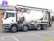Camião betão betoneira / Misturador MAN TGX 32.440