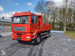 Camion MAN TGA 33.400 benne occasion