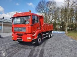 Kamion MAN TGA 33.400 korba použitý