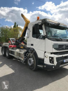 Camião poli-basculante Volvo FMX 460