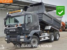 Iveco Trakker 500 truck used tipper