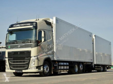 Camion Volvo FH 500/6X2/REFRIDGERATOR 38 PALLETS+SCHMITZ/TK frigo occasion