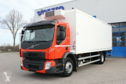 Volvo FE FE280 4x2 Kühlkoffer/ThermoKing/LBW/Kam truck used refrigerated
