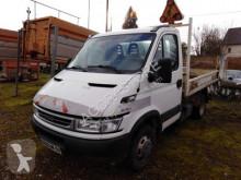 Vrachtwagen bakwagen Iveco 35C12