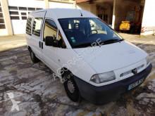 Vrachtwagen bakwagen Peugeot EXPERT