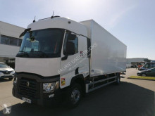 Camion fourgon polyfond Renault Gamme T 460