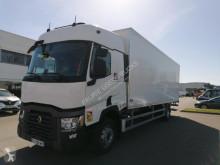 Camión Renault Gamme T 460 furgón caja polyfond usado