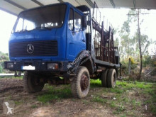 Camion Mercedes grumier occasion