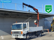 Kamión valník DAF 65CF240 Manual Steelsuspension Palfinger PK10500-A