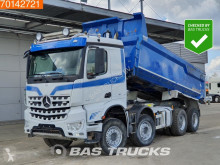 Camion Mercedes Arocs 4151 benne occasion