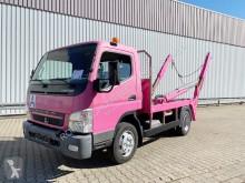 Camion Mitsubishi Canter Fuso 7C15 4x2 Fuso 7C15 4x2 Klima multibenne occasion