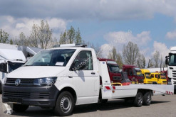 Camion porte voitures Volkswagen