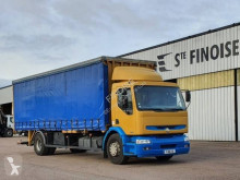 Lastbil containertransport Renault Premium 370 DCI