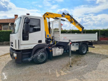 Iveco three-way side tipper truck Eurocargo 120 E 25