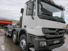 Camión Mercedes Actros 3246 otros camiones usado