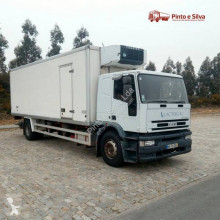 Iveco Eurocargo 190 E 27 truck used refrigerated