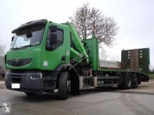 Lastbil Renault maskinbärare begagnad