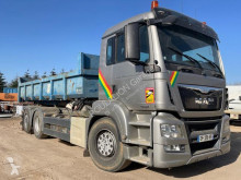 Camion MAN TGA 28.400 polybenne occasion