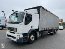 Camion Volvo FE 320 rideaux coulissants (plsc) occasion