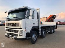 Camião estrado / caixa aberta estandar Volvo FM13 400