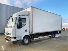 Renault box truck Midlum 160.12 DXI