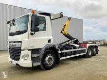 Camion DAF CF FAR 400 polybenne occasion