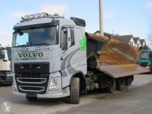 Camion Volvo FH 500 8x4 TR 4-Achs Kipper Tridem, Nachlaufachse tri-benne occasion