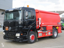 Camion Mercedes Actros 1841 L Tankwagen citerne hydrocarbures occasion