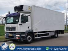 Vrachtwagen MAN TGM 18.240 tweedehands koelwagen mono temperatuur