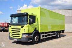 Scania box truck P 230