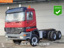 Camion Mercedes Actros 3340 châssis occasion