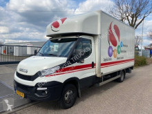 Iveco Daily truck used box